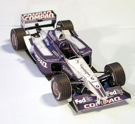 Williams FW-24