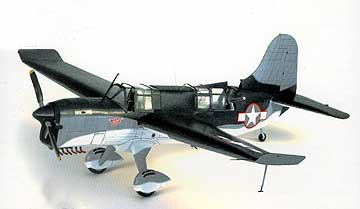 "Curtiss S03C ""Seamew"""