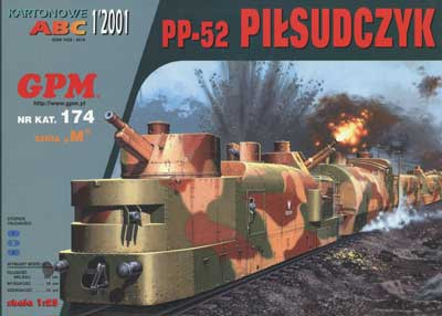PP-52 Pilsudczyk